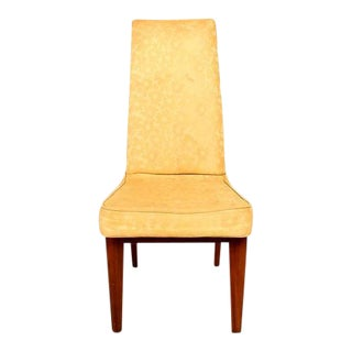Cal-Mode Dining Chairs, Monteverdi & Young