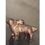 Image of AC Williams Cast Iron Newfoundland Dog Still Bank