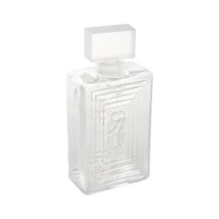 Lalique France Art Deco Perfume Bottle