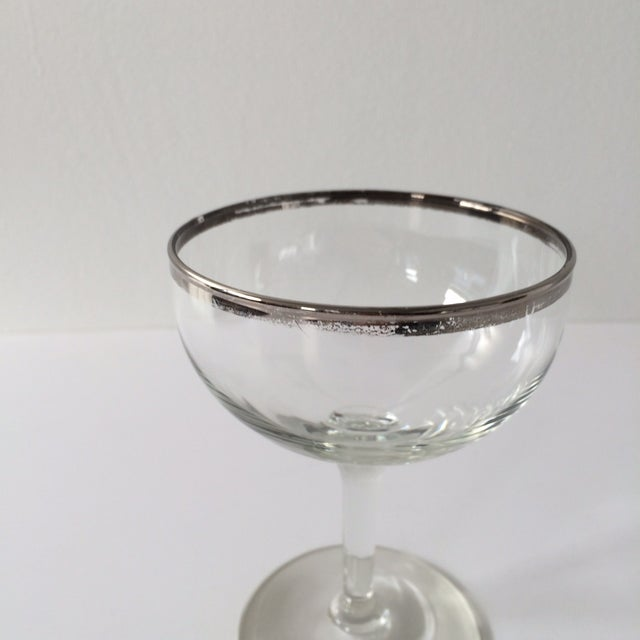 Champagne Glasses - Set of 6 - Image 3 of 5