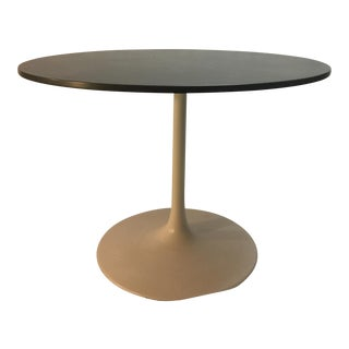 Soapstone Top Tulip Table