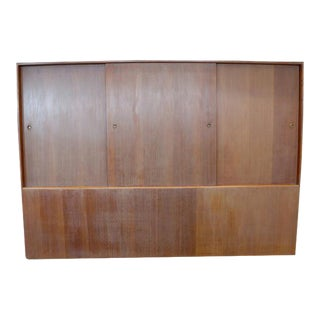 California Artisan Room Divider & Storage