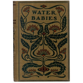 Water-Babies: Fairy Tale for Land-Baby