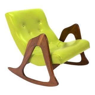 Adrian Pearsall 812-CR Rocking Chair