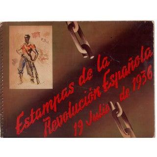 Estampas De La Revolucion Espanola