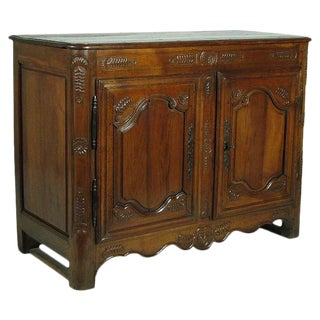 18th-C. Antique French Louis XVI Buffet