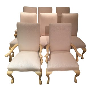 Kreiss Armchairs & Side Chairs - Set of 6