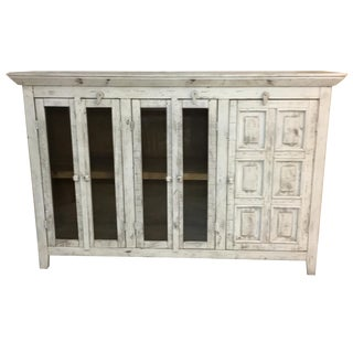 Rustic Shabby Side Board by TG Design