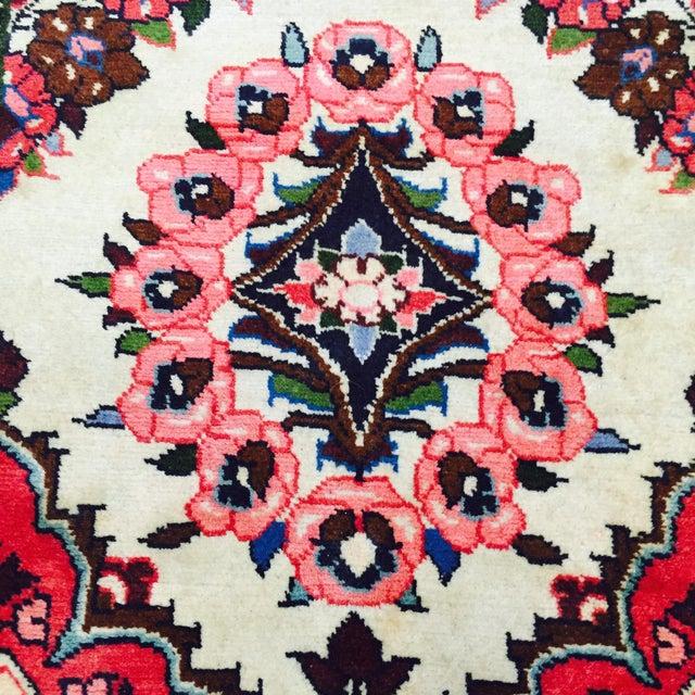 "Lilihan Persian Handmade Rug - 2'5"" X 4'3"" - Image 4 of 10"