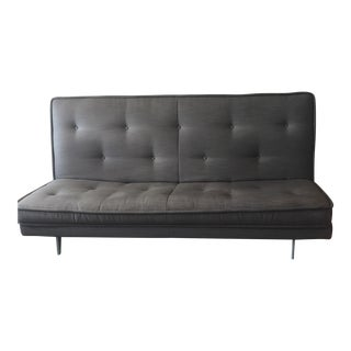 Ligne-Roset Nomade Grey Sofa Bed