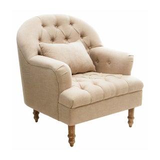 Anastasia Tufted Chair