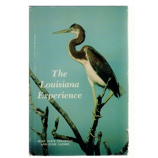The Louisiana Experience, Signed