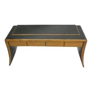 Italian 1940 Vanity or Sofa Table by Paolo Buffa
