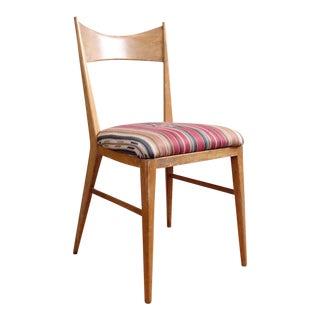 Vintage Paul McCobb for Calvin Furniture Bowtie Dining Chair