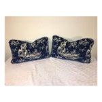 Image of Brunswig & Fils Custom Pillows - Pair