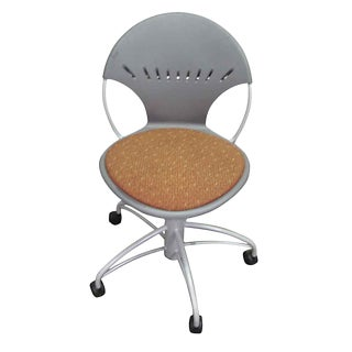 Modern Rolling Office Chair