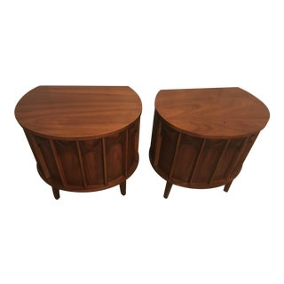 Kent Coffey Night Stands - A Pair