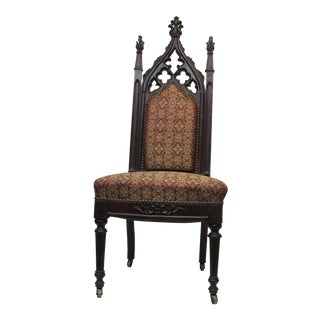 American Gothic Chair