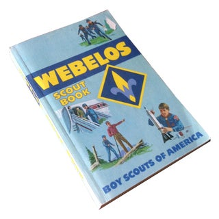 1979 Boy Scout Handbook