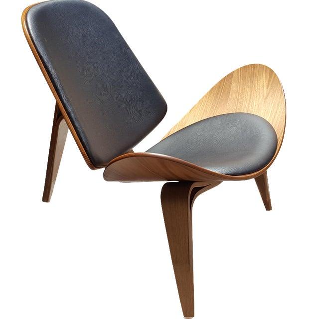Hans Wegner Shell Chair Chairish