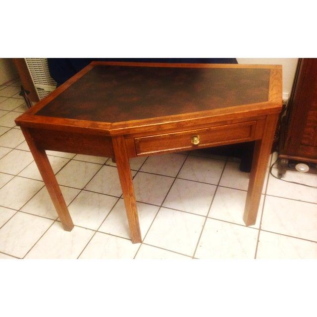 Young Hinkle Corner Desk - Image 2 of 11