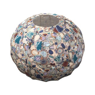 Missoni Home Bubble Lamp With Slip Cover