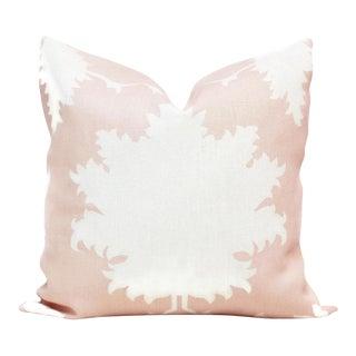"Garden of Persia Decorative Pillow Cover - 20"" x 20"""