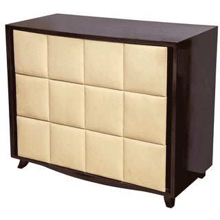Gilbert Rohde 3-Drawer Chest