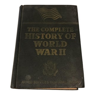 The Complete History of World War II