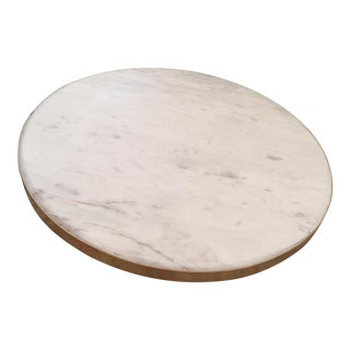Carrera Marble Cheese Platter
