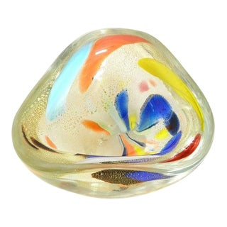 Murano Glass Bowl