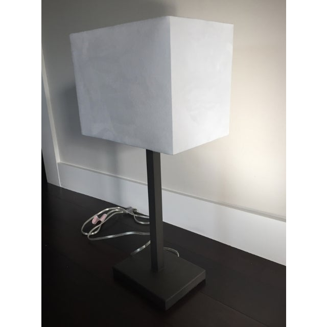 CB2 John Table Lamp Chairish - Cb2 John Table Lamp ~ Best Inspiration For Table Lamp
