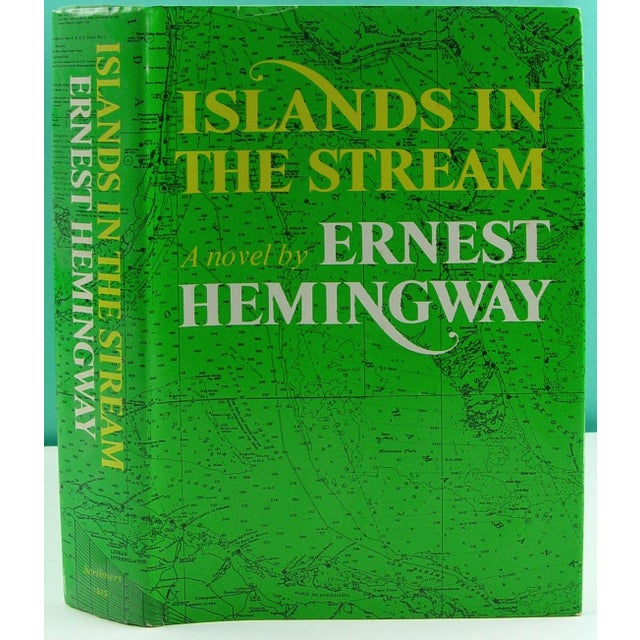 Islands in the Stream by Ernest Hemingway - Image 2 of 6