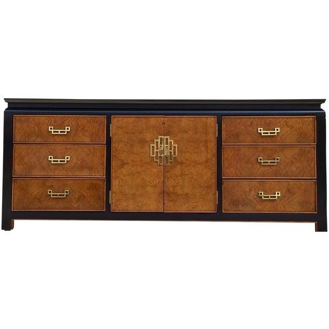 Vintage Century Chin Hua Dresser & Mirror - Image 1 of 8