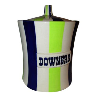 Jonathan Adler Vice Collection Downers Canister