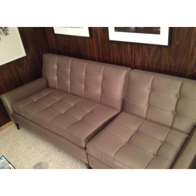 Paul McCobb Sectional Sofa - Image 2 of 5