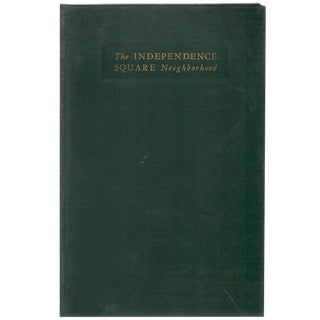 'The Independence Square Neighborhood' Book