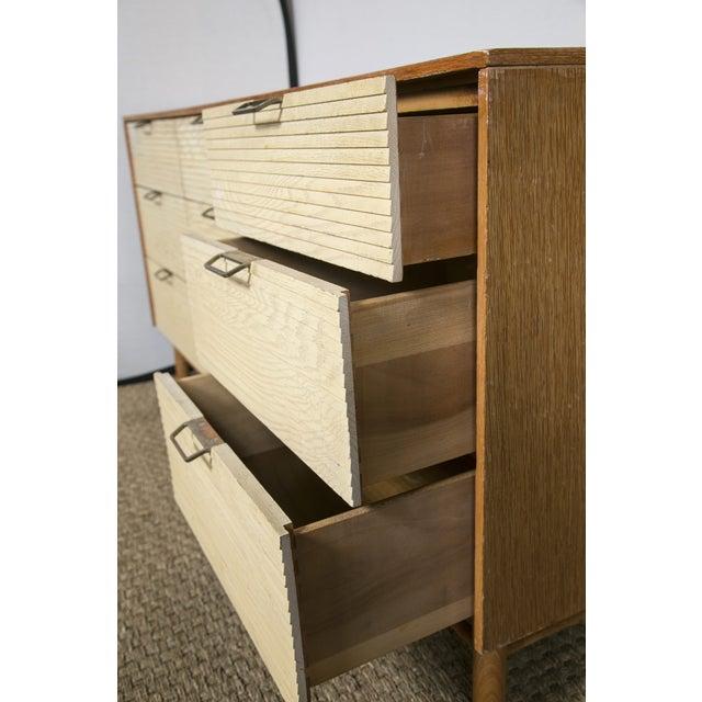 R. Loewy For Mengel 9-Drawer Dresser