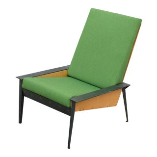 Studio Designed Lounge Chair by Christi Azevedo