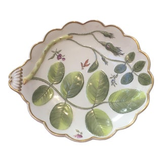 Royal Worcester Bone China Serving Plate