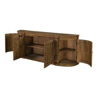 Sarried Ltd Groton Rounded Sideboard
