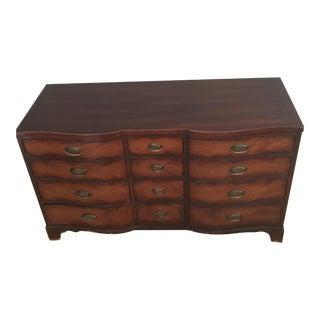 Henredon Mid-Century Dresser