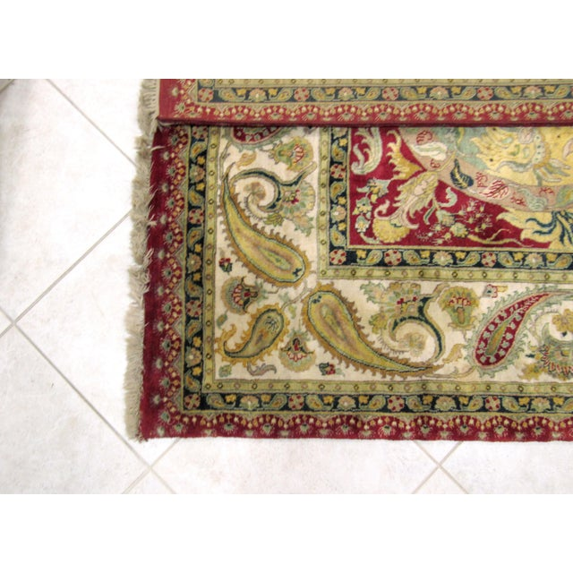Samad Golden Age Collection Rug 8 X 10 Image