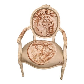 """""""Louis"""" Style Chair"""