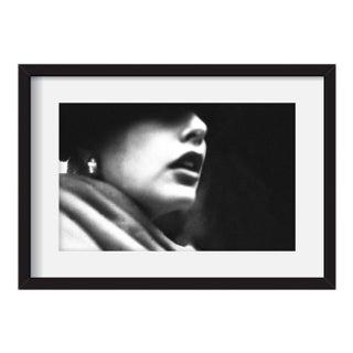"Stefano Fogato ""Paris"" Framed Print"