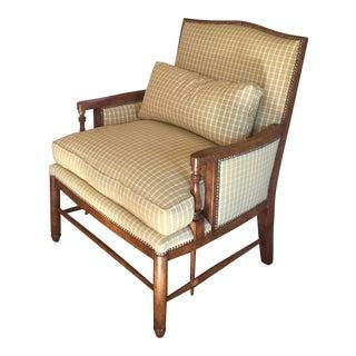 Minton-Spidell Normandie Chair