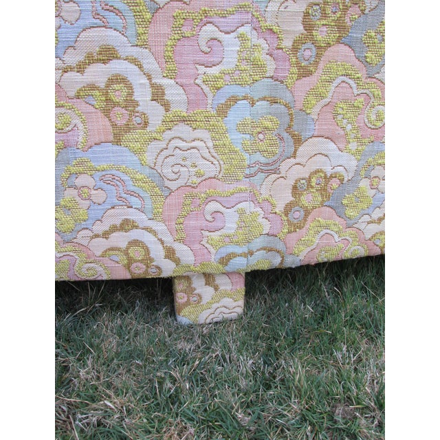 Vintage Sectional Sofa Attr. To Milo Baughman - Image 5 of 8