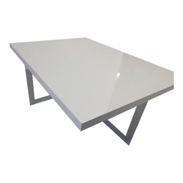 Molteni C Domino Coffee Table Chairish