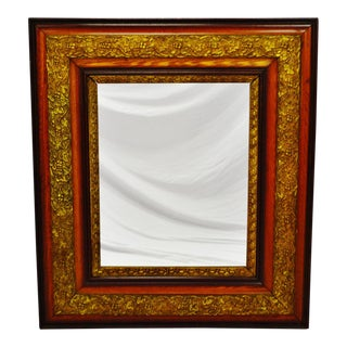 Beautiful Antique Gesso Picture Frame