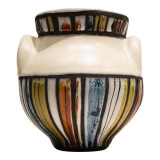 """Roger Capron """"Oreilles"""" Vase"""
